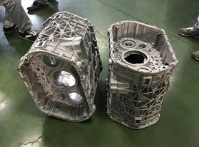 铝合金压铸产品
