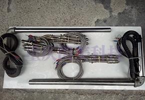 热室压铸配件
